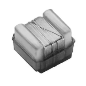AISC0402 SMD Wire Wounded Inductor