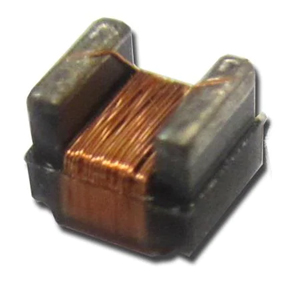 AISC1008 SMD Wire Wounded Inductor