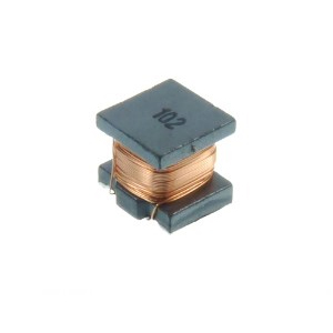 LQH1206 SMD Wire Wounded Inductor High Current