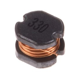 SDR Series High Current SMD Power Inductor