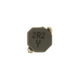 SPI0603 Series SMD High Current Inductors