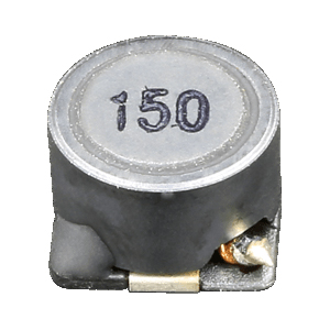 SDRH10145-12555 Series SMD High Current Shielded Inductors