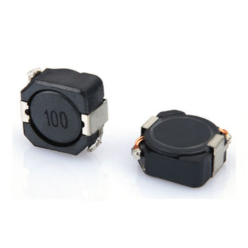 SDR0703T-0704T Series SMD High Current Shielded Inductors