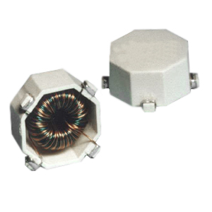 STC01,02,03,04 Series SMD Common Mode Toroidal Power Choke