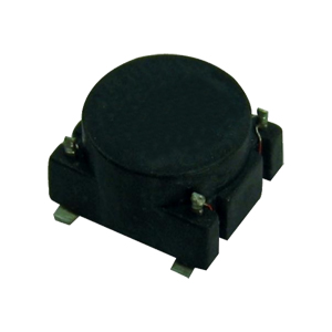 STC05,06,07 Series SMD Common Mode Toroidal Power Choke