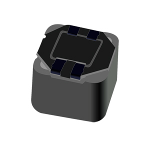 SDRH Series SMD Dual Chip Inductor