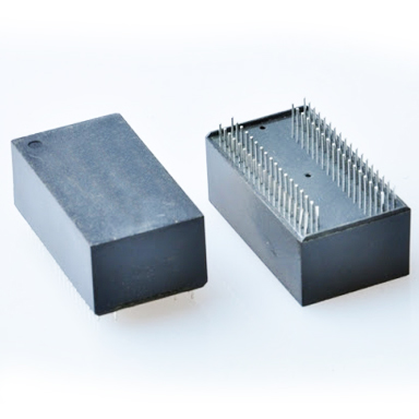 HS7201 Series 10/100/1000 BASE-T Magnetics Modules