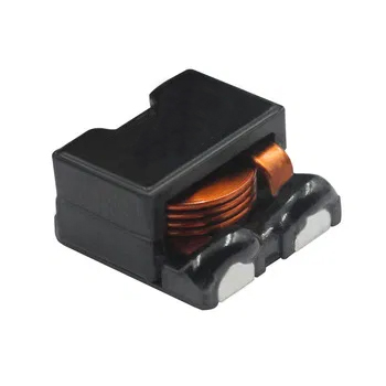 CSCI1256 High Current Inductor